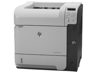 HP LaserJet Enterprise 600 M602N Printer Driver Download