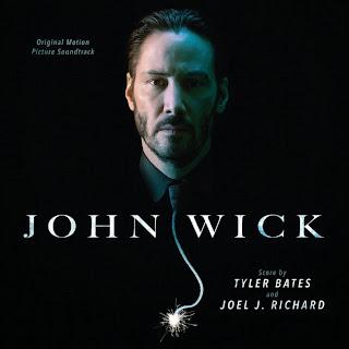 『John Wick』の曲 - 『John Wick』の音楽 - 『John Wick』のサントラ - 『John Wick』の挿入歌
