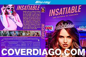 Insatiable - Primera Temporada - BLURAY