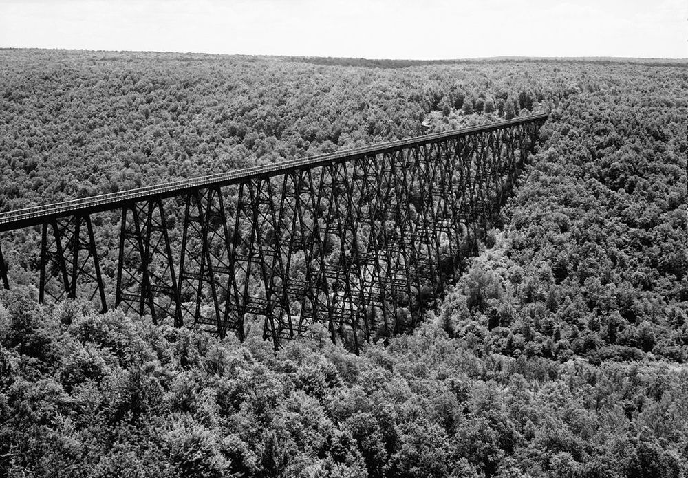Kinzua Viaduct