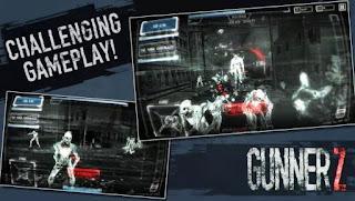 Gunner-z-game