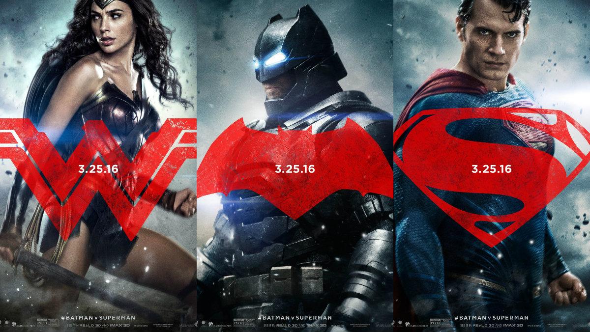 Frases Y Diálogos Del Cine Batman Vs Superman El Amanecer