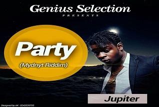 Jupitar – Party (Mydnyt Riddim) (Mp3 Download)