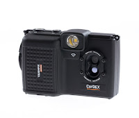 Jual Explosion Proof Camera Cordex Digitherm TP3rex Call 0812-8222-998