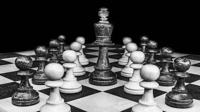 [Ajab Gajab, Facts] शतरंज का अविष्कार भारत में ही हुआ था।