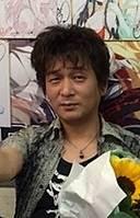 Masada Takashi