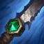 3706 Stalkers Blade3 Tańsze trinkety i poprawki wizualne jungle itemów