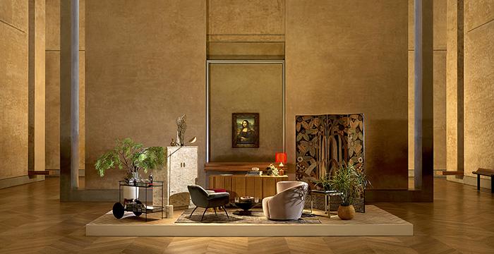 Airbnb, Museo del Louvre, Paris, Pirámide del Louvre,