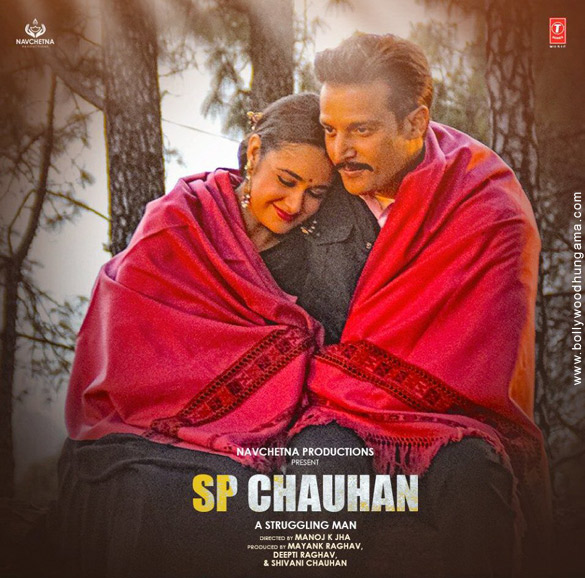 S.P. Chauhan (2019) Hindi 720p WEB-HDRip x264 999MB Free Download