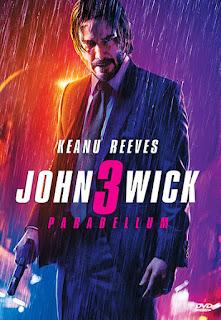 Capa filme John Wick 3: Parabellum Grátis