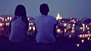 Kata Kata Cinta Teman tapi Mesra Romantis