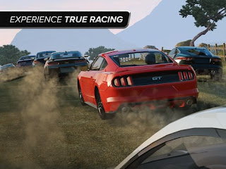Gear Club True Racing v1.14.1 Mod Apk