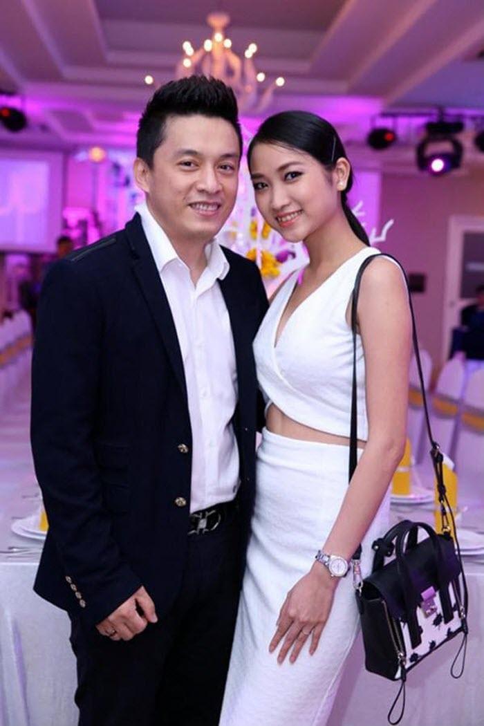 Ca sĩ Lam Trường và cuộc hôn nhân với fan nhí xinh xắn kém 17 tuổi -4