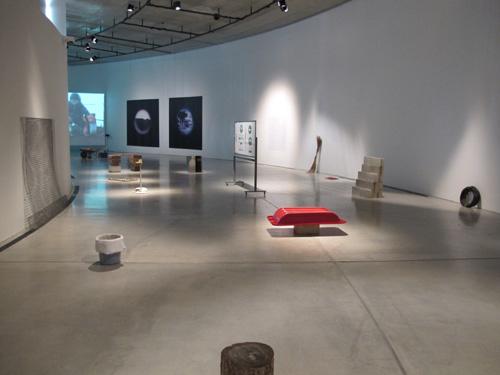 Aomori Contemporary Art Center, Aomori Prefecture.
