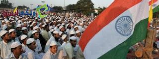 عدد المسلمين في الهند