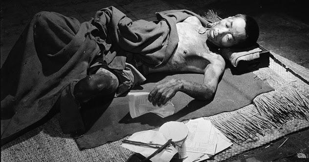 10 Heartbreaking Diary Entries During World War II