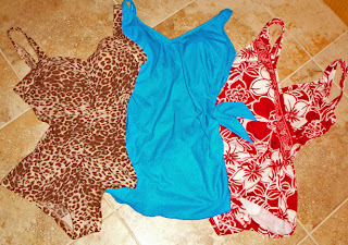 Swimsuits: Come to the Retro Side, We Have Support from Gail Carriger