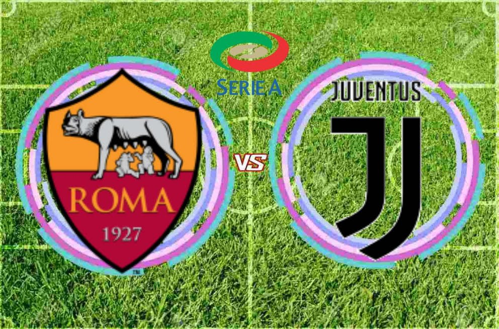 ROMA JUVENTUS Streaming Online: info Facebook YouTube, dove vedere Gratis la partita con cellulare tablet e LIVE PC