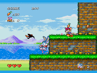 Tiny Toon Adventure Games Download For Pc