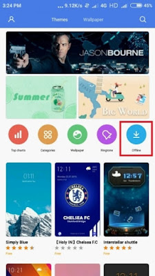 Cara Mudah Merubah Font Xiaomi MIUI 8 Tanpa Root