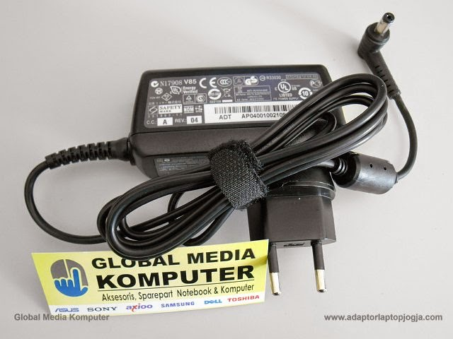 Adaptor Acer 19V 215A Original For Acer Aspire One D255