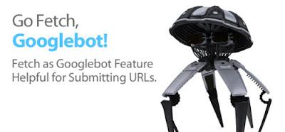 Google sebagai mesin pencari menyediakan alat khusus untuk membantu blogger dalam mengelol Perbadaan Fetch dan Fetch and Render pada Google Webmaster tools.