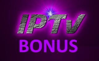 m3u8 iptv bonus