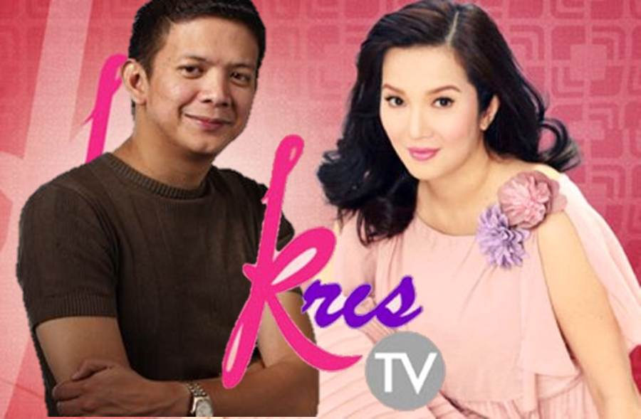 chiz escudero returns to kris tv as guest co host bida kapamilya