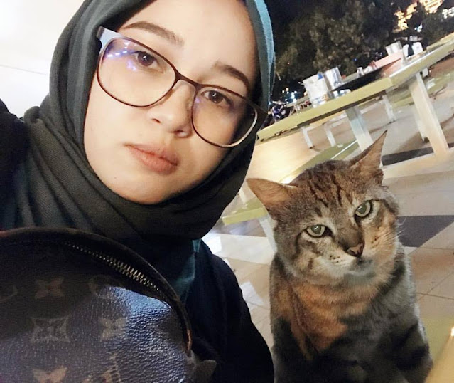 Biodata Emma Maembong, Pelakon Drama Bicara Cinta (2020)