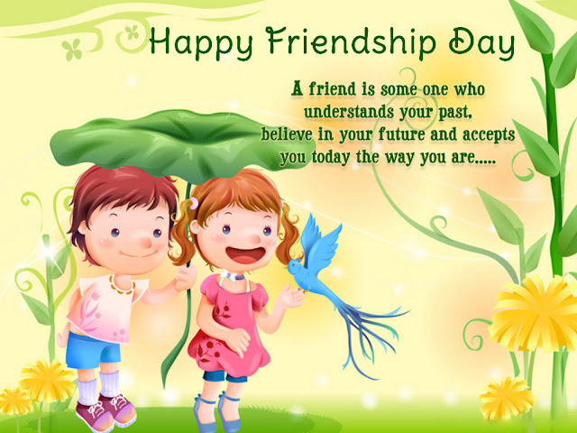 Happy friendship quote and sms 2017
