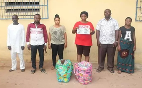 money doublers arrested owerri imo state