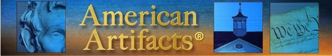 American Artifacts logo