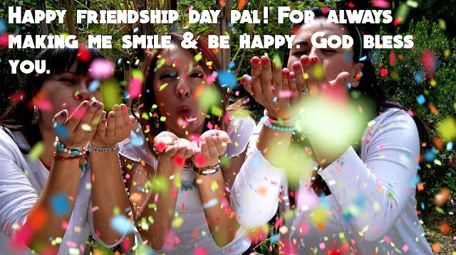 Friendship Day Quotes With Images 8
