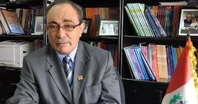 IDEL VEXLER TALLEDO: Conoce el perfil del nuevo Ministro de Educación que juramentará hoy domingo