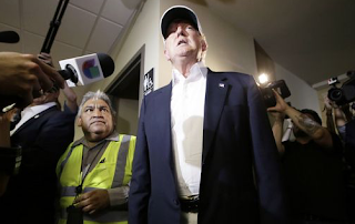 Yes, Trump Will Have Broad Power To Crack Down On Immigration
