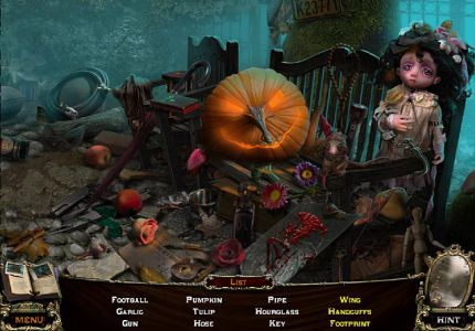 Terror Game Free Download For PC Full Version