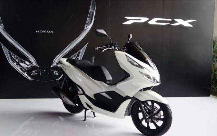 All-New Honda PCX 150