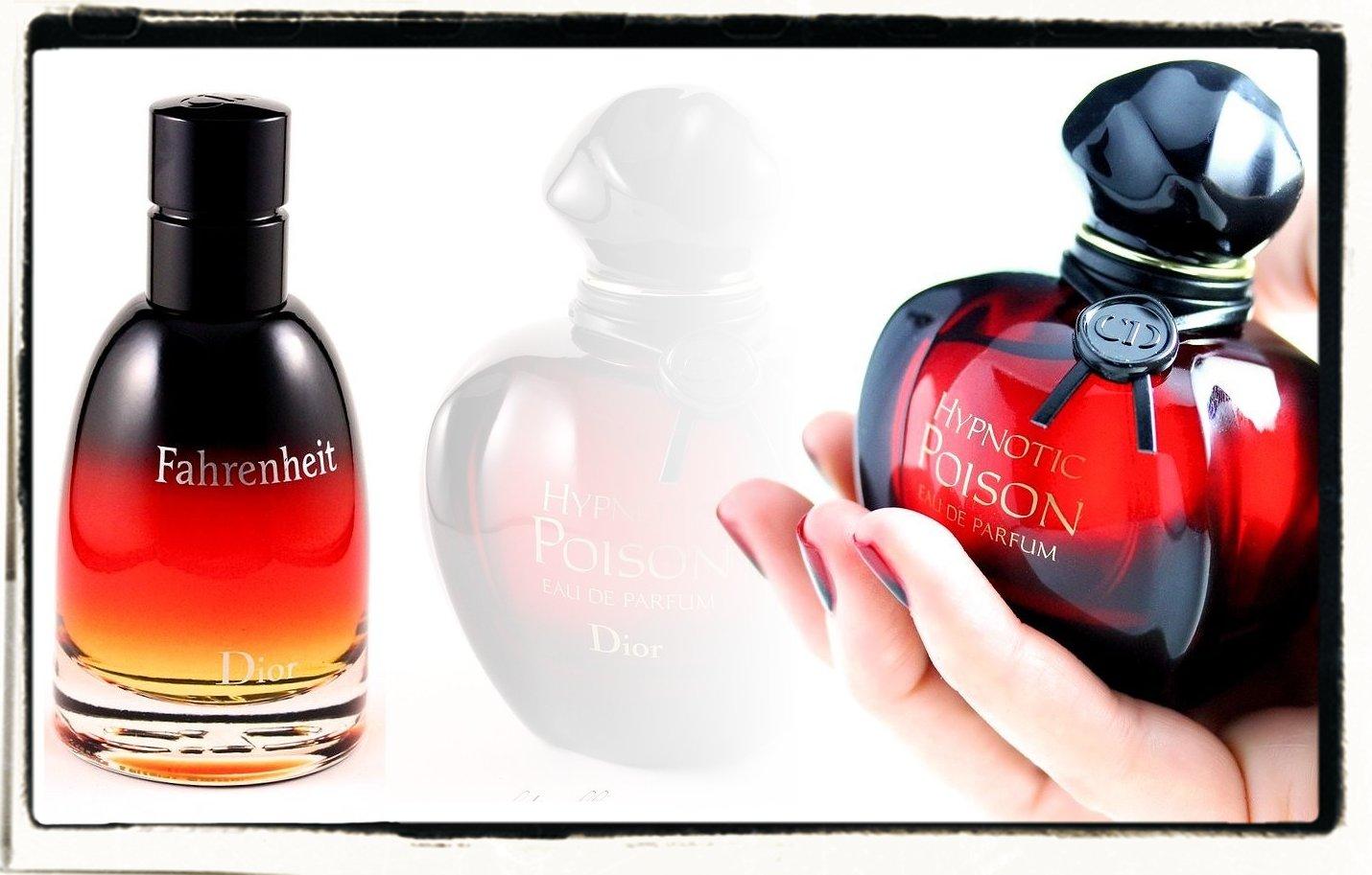 Parfum Fahrenheit Pas Cher