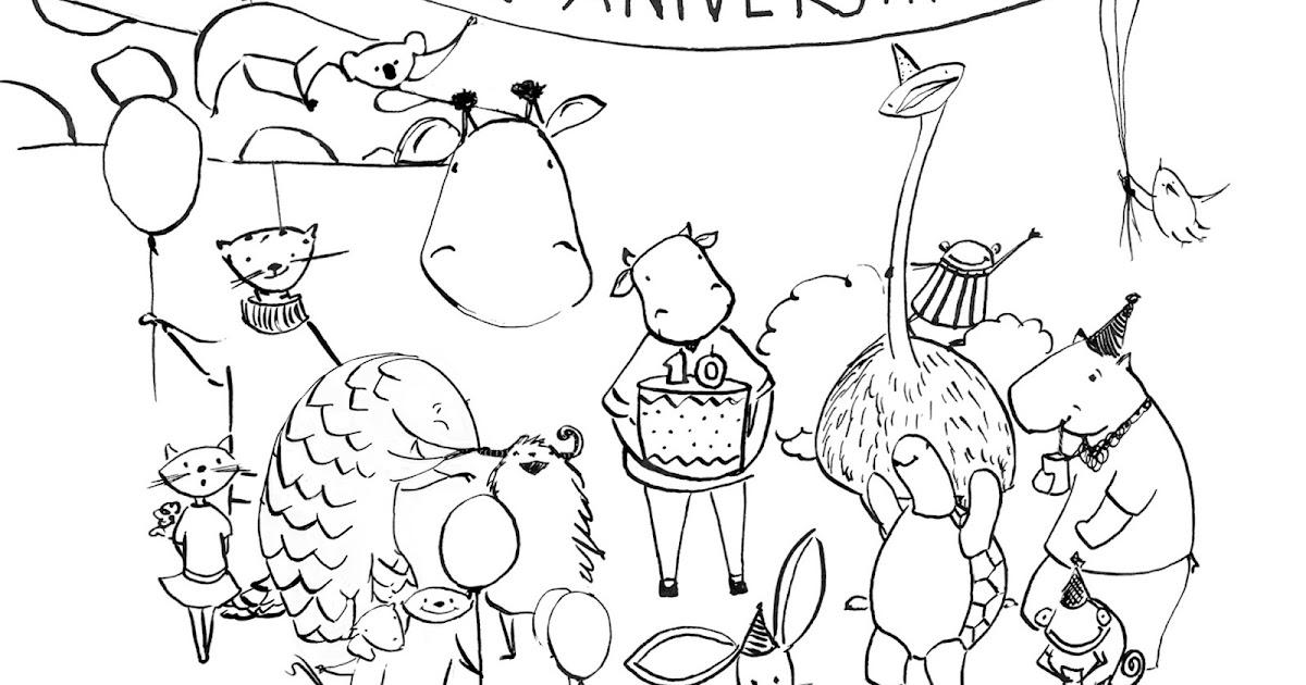 Donde Viven Los Monstruos: LIJ: 10 años de Donde Viven Los Monstruos ...