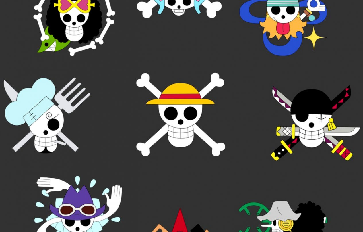 Wallpaper One Piece Pictures