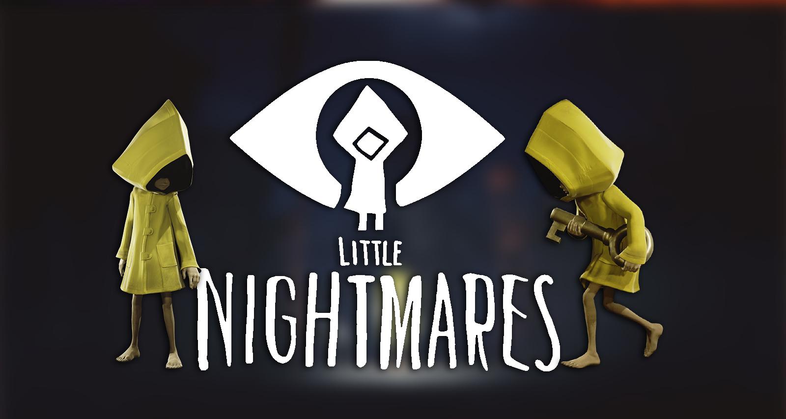 Little Nightmares + DLCS Edition PC Full Español 2017