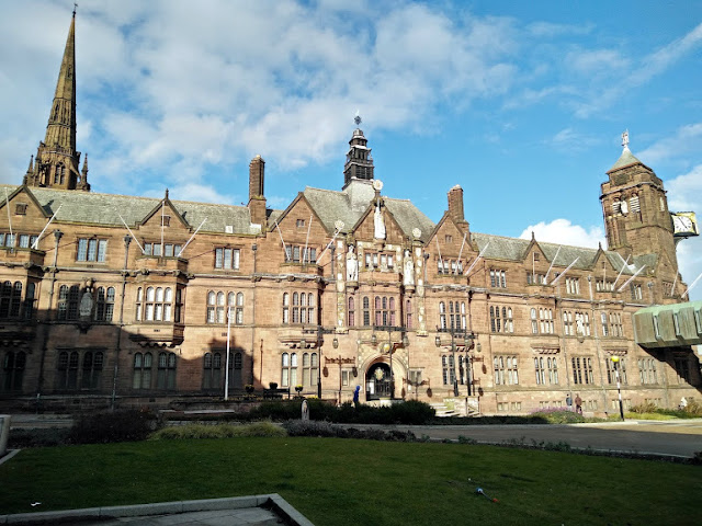 magistrates court coventry