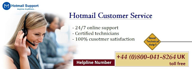 Hotmail-Help-Number-UK
