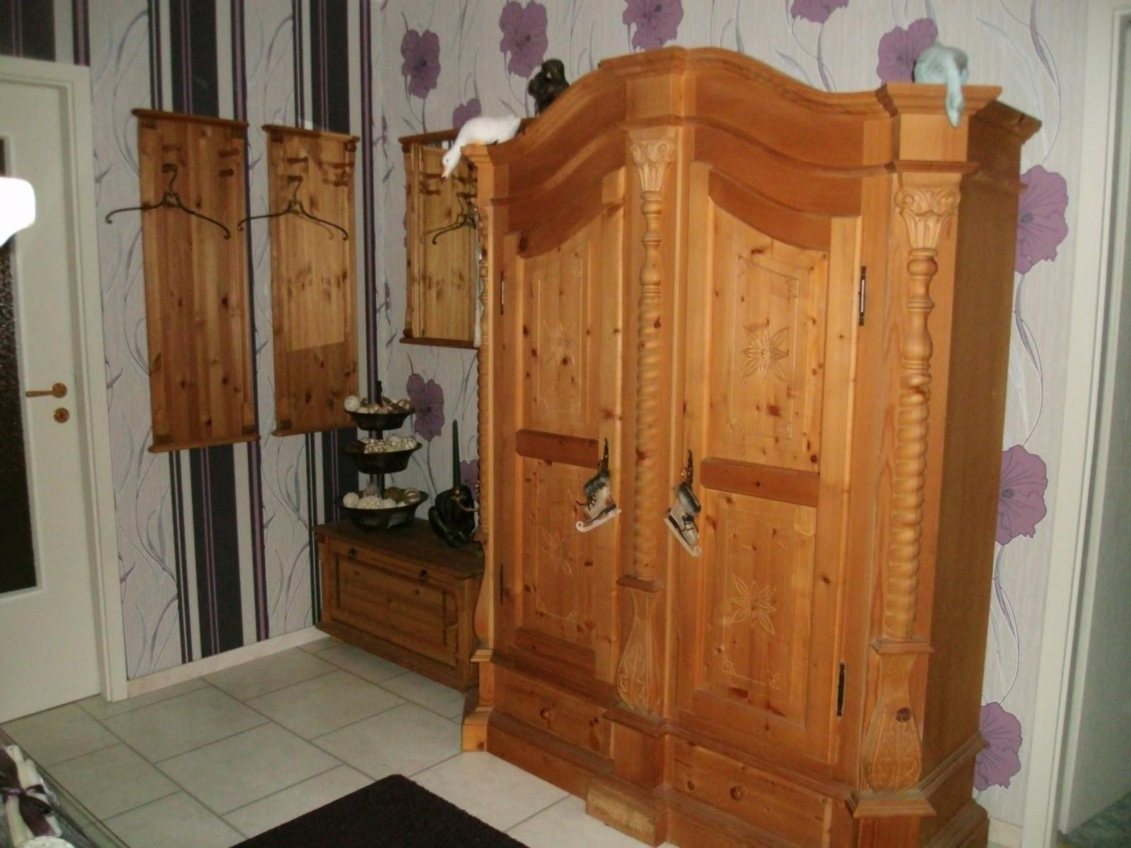 Gewaltig Möbel Diele Dekoration Von Unsere Neue