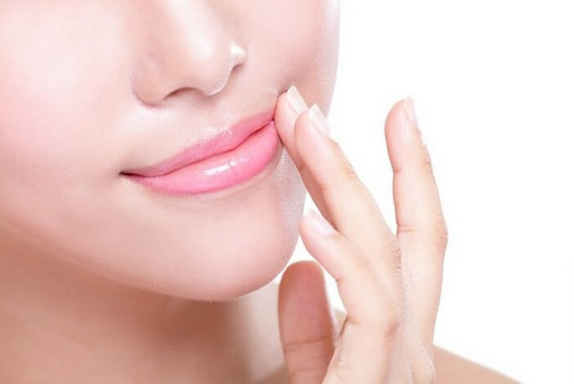 big lips2 - نفخ الشفايف طبيعيا