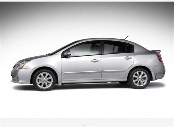 2012 Nissan Sentra Review And Specification Car
