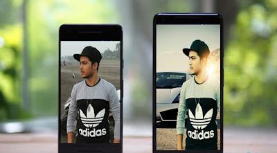 4 Aplikasi untuk Mengganti Background Foto di Android