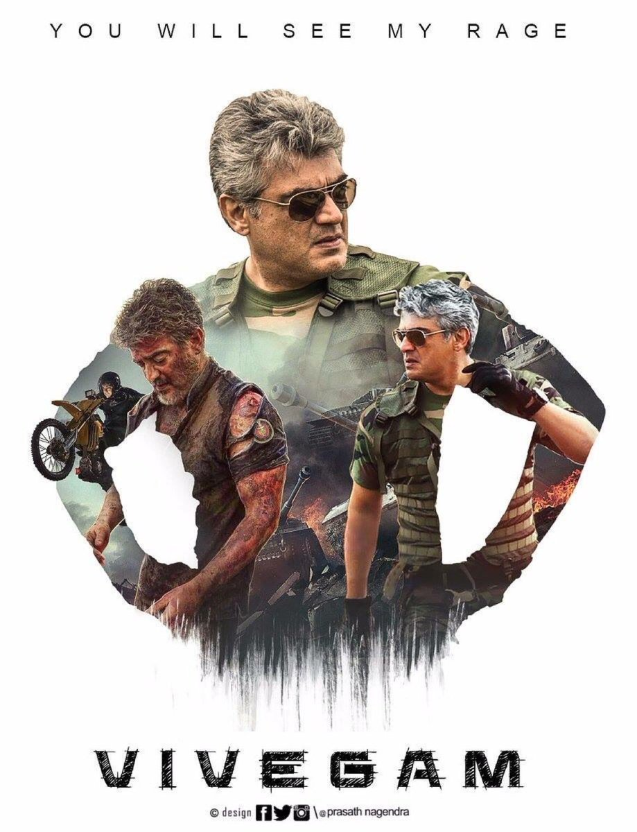 Box Office World Box Office Indian Vivegam Final Worldwide Box Office Collection