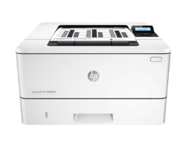 quality printers are the correct selection for your printing needs HP LaserJet Pro M402dne Printer Driver Download