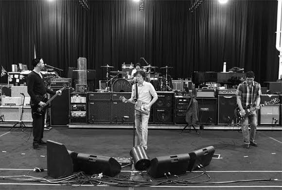 Dave Grohl : «Paul McCartney, c'est le plus grandiose»